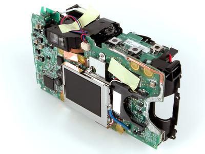 VYTECK PCB Design Services - PCB Design, ECAD, PADS, Mentor Graphics